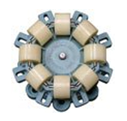 Kornylak Omni-Directional Wheel